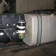 Топливные сепараторы и их установка_17