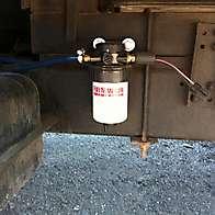 Топливные сепараторы и их установка_28