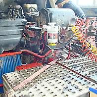 Топливные сепараторы и их установка_4