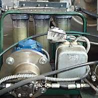 Топливные сепараторы и их установка_6