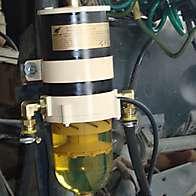 Топливные сепараторы и их установка_7