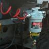 Установка топливных сепараторов