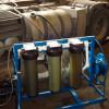 Оборудование для очистки топлива, топливного бака