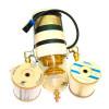 Продажа топливных сепараторов Griffin, DAHL, WAX, FM